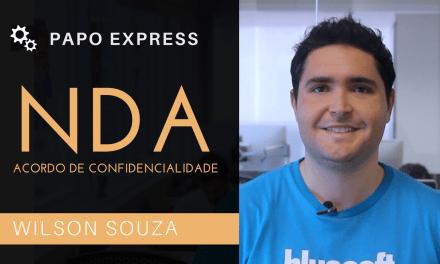 [Papo Express] NDA – Acordo de Confidencialidade