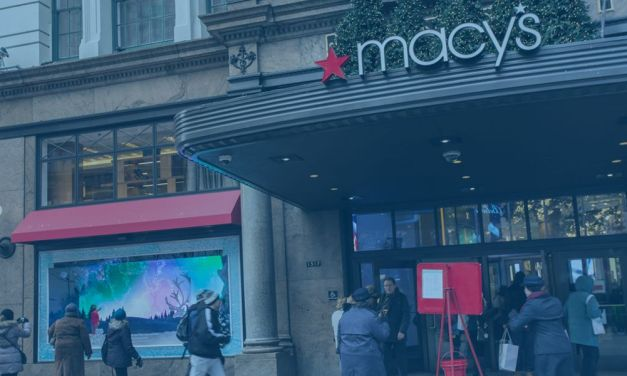 Gestão de Estoque com Omnichannel e P2LU (Pick to the Last Unit) – Case da Macy's