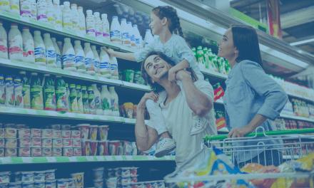 O que é Shopper?
