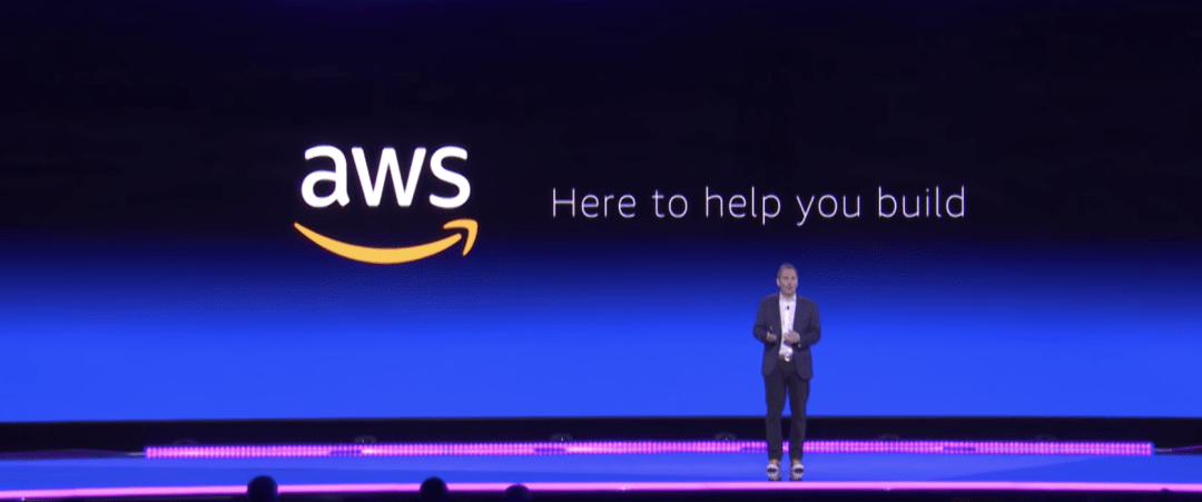 AWS re-invent 12