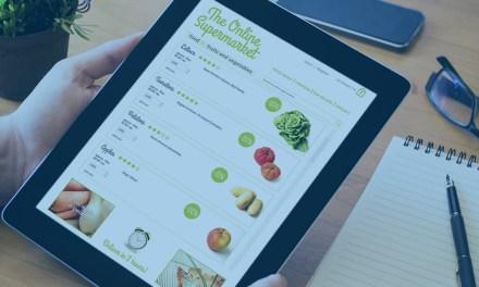 Supermercado Online: uma realidade no mercado brasileiro