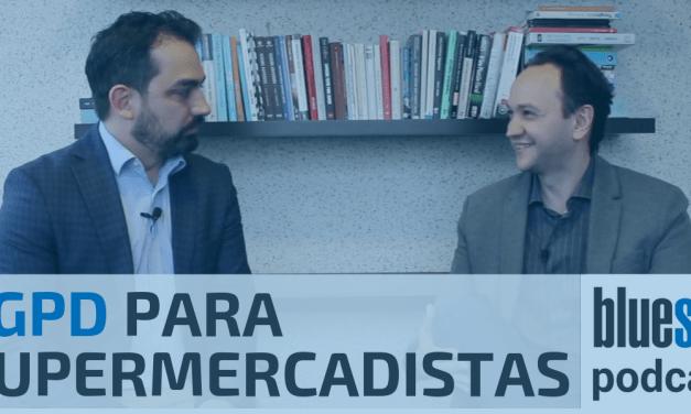 LGPD para Supermercadistas| Bluesoft ERP Podcast