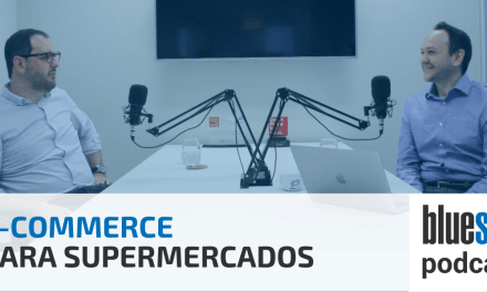 e-commerce para Supermercados | Bluesoft Podcast