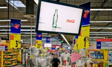 Vantagens da TV Corporativa nos Supermercados