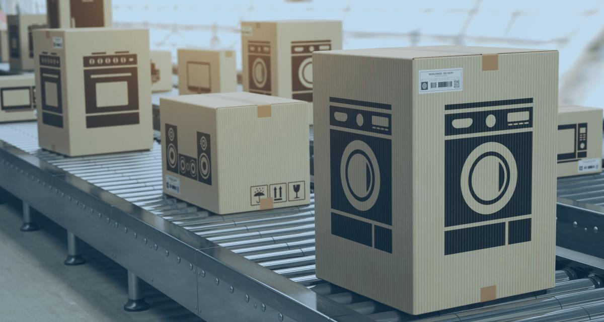Logística para o E-Commerce Supermercadista