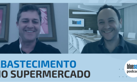 Abastecimento nos Supermercados | Bluesoft Podcast