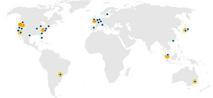 aws-map
