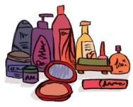 cosmeticos e