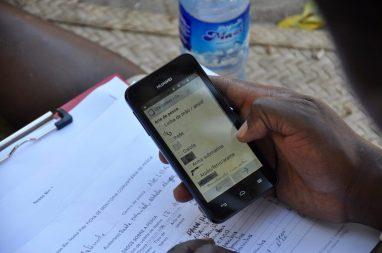 """Mobile-based fisheries monitoring"""