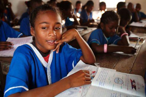 Education | Photo: Garth Cripps