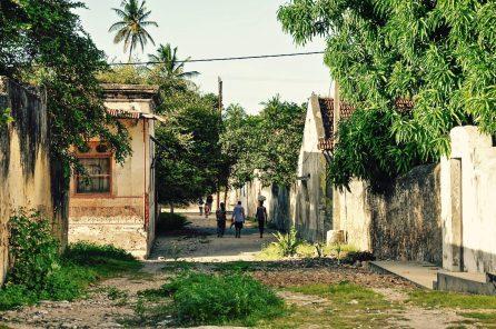 Impressions of Ibo island