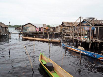 Popisi village, Sulawesi