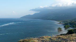 Atauro Island