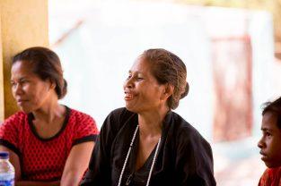 Blue Ventures Timor-Leste