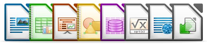 LibreOffice Özgür Ofis Yazılımı