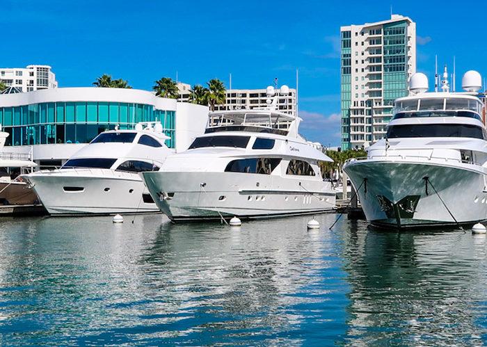 Boat Yacht Rental: Rent Boat Tampa Bay