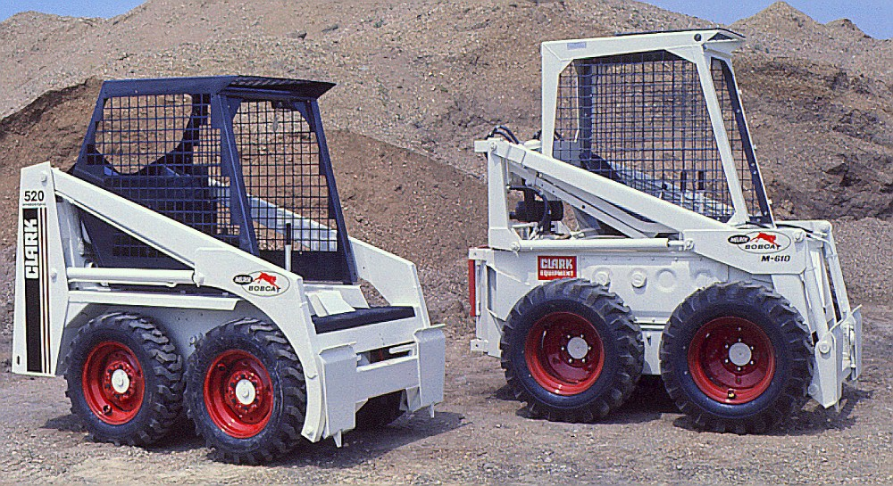 medium resolution of wiring diagram for bobcat 610 skid steer
