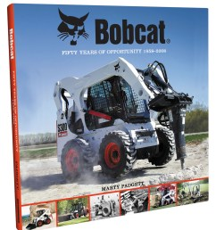 designing a new breed of skid steer loaders bobcat blog bobcat 50 years of opportunity 1958 bobcat s wiring diagram  [ 1068 x 1200 Pixel ]