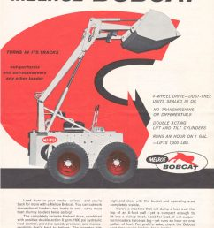 m440 was first bobcat loader in 1962 bobcat blog rh blog bobcat com bobcat 763 hydraulic [ 1259 x 1642 Pixel ]