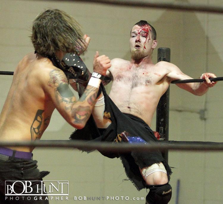 IWA Midwest Wrestling