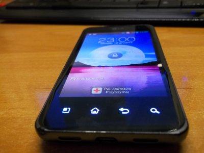 LG 2X P990: recenzja oficjalnej v30a