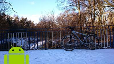 Aplikacje dla rowerzysty – edycja 2015