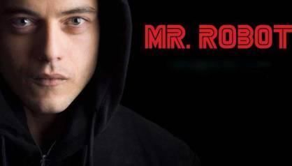 Mr Robot - także uwielbiam ten klimacik