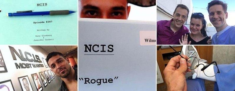 NCIS - starzy znajomi ale i nowe twarze