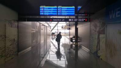 Fuertaventura - Lotnisko w Gdansku