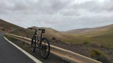Fuertaventura - rowerowy dzien 4
