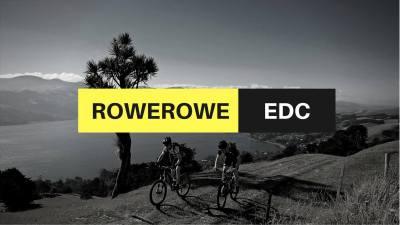 Rowerowe EDC zMotherBiker