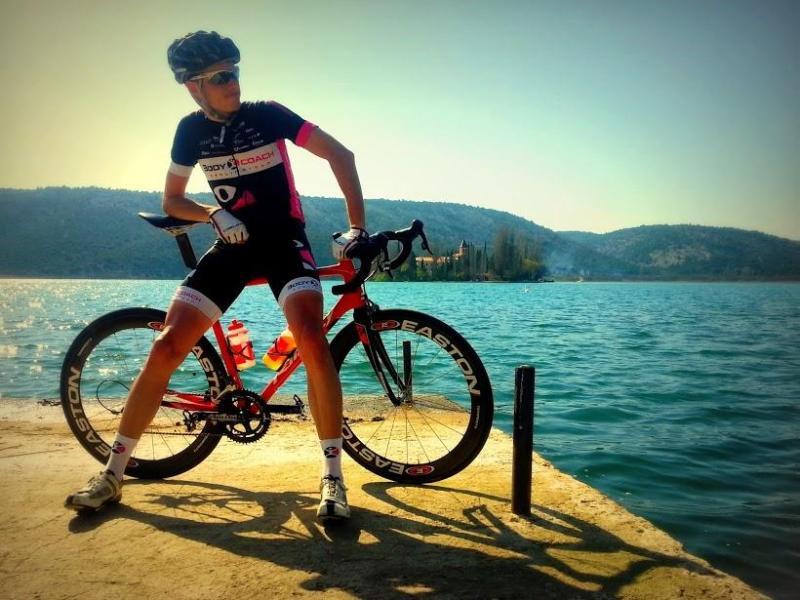 rowerowe edc - trzymajkolo