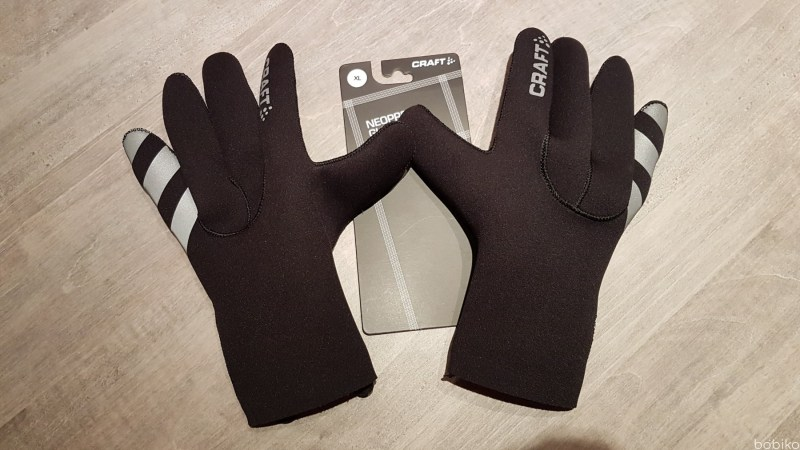 craft neoprene glove