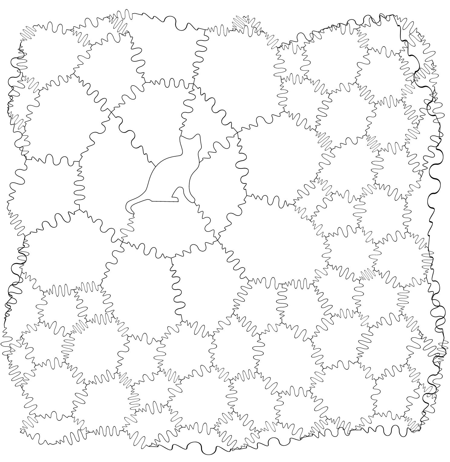SVG Jigsaw Generation in Clojure