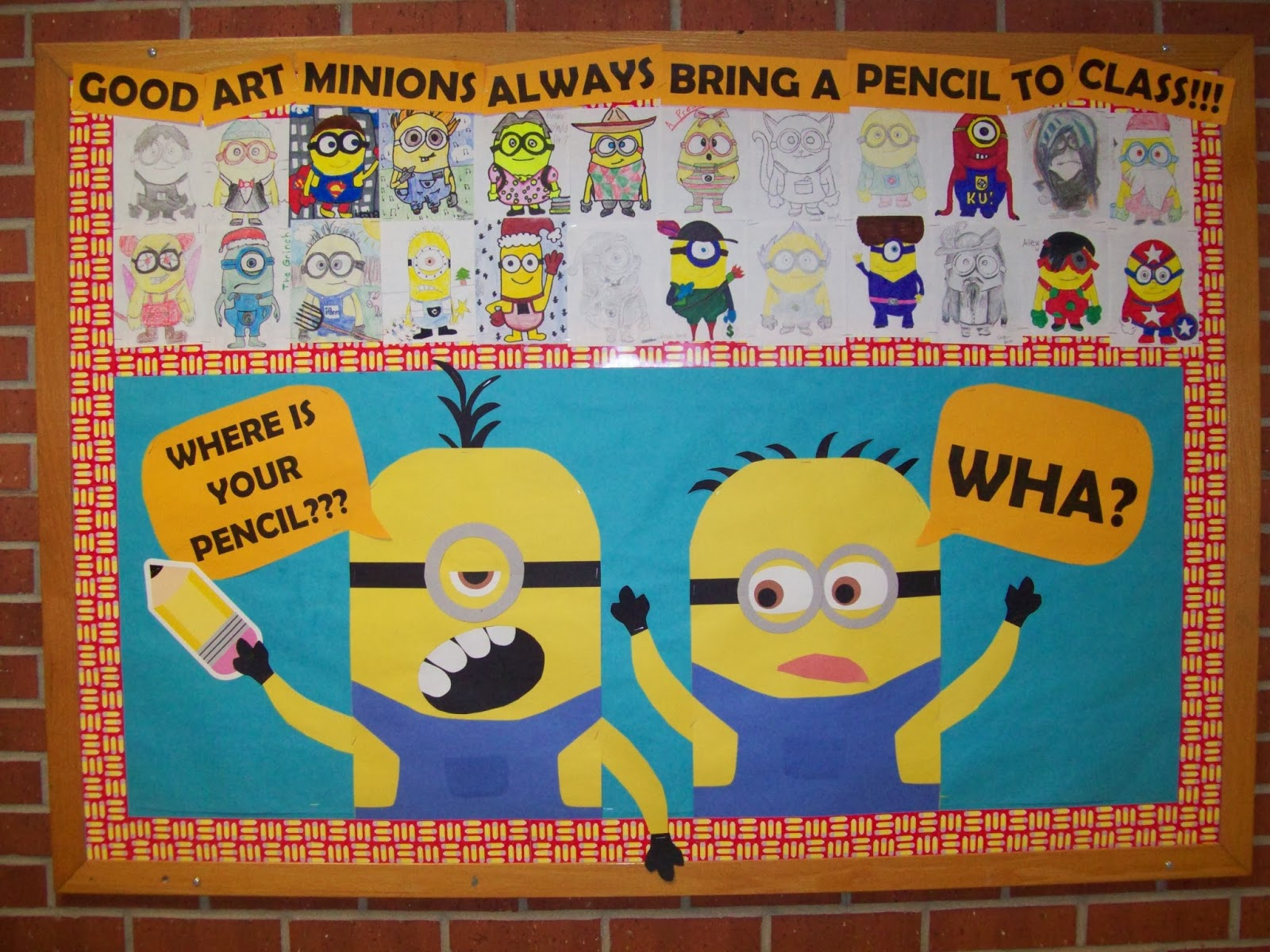 8 Minion Classroom Ideas You Ll Want To Try This Year