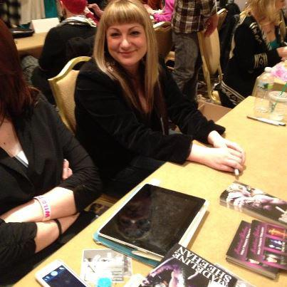 Self Publishing Success Story: Madeline Sheehan (Guest