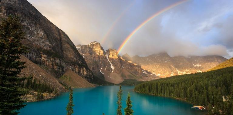 Canada_Lake_Mountains_448668