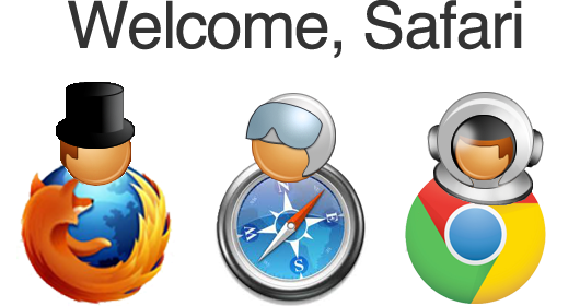 Boomerang is now available for Safari!