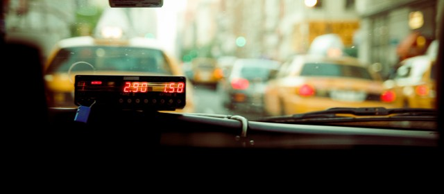 The $100K Taxi Ride, One Year Later