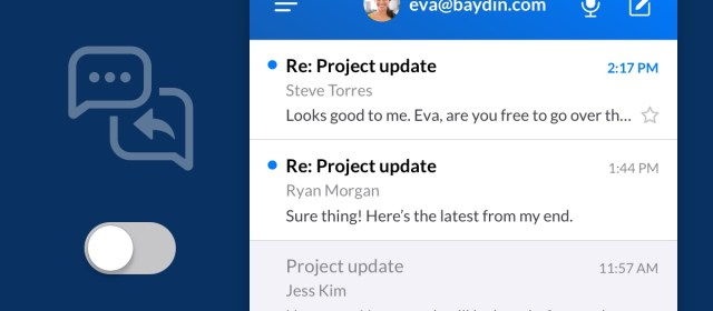 New in Boomerang for iOS: More Ways to Customize Your Inbox