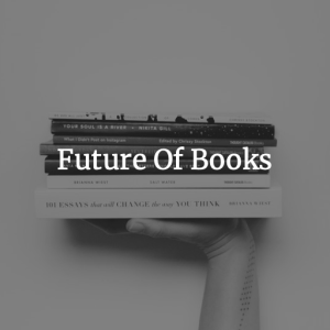 Future Of Books