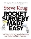 """Rocket Surgery Made Easy"" by Steve Krug"