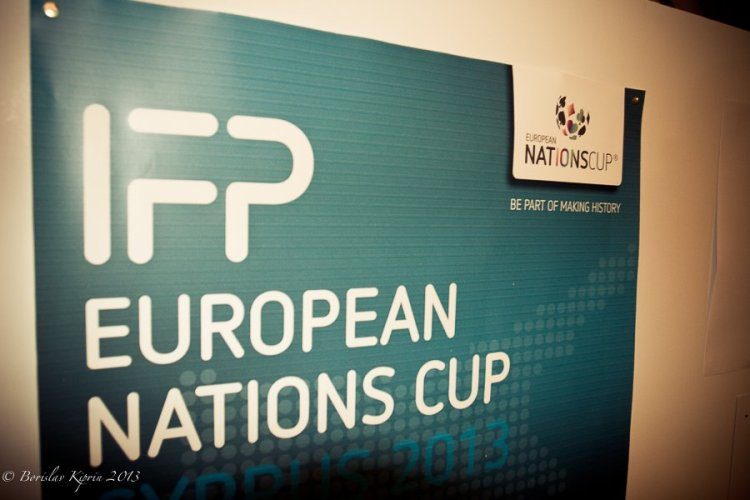 IFP - European Nations Cup