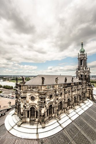 Dresden Cathedral-3