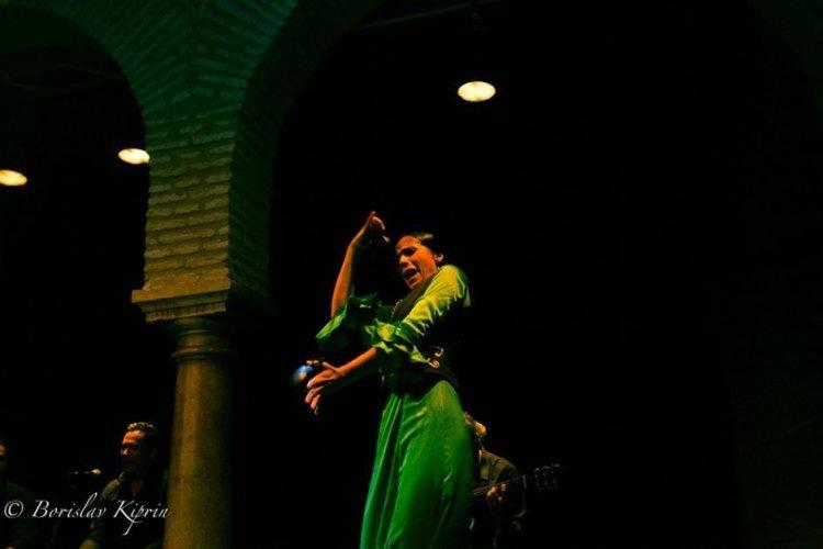 Flamenco 9