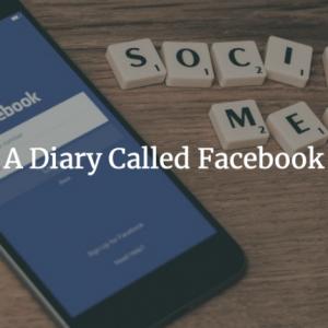 A Diary Called Facebook