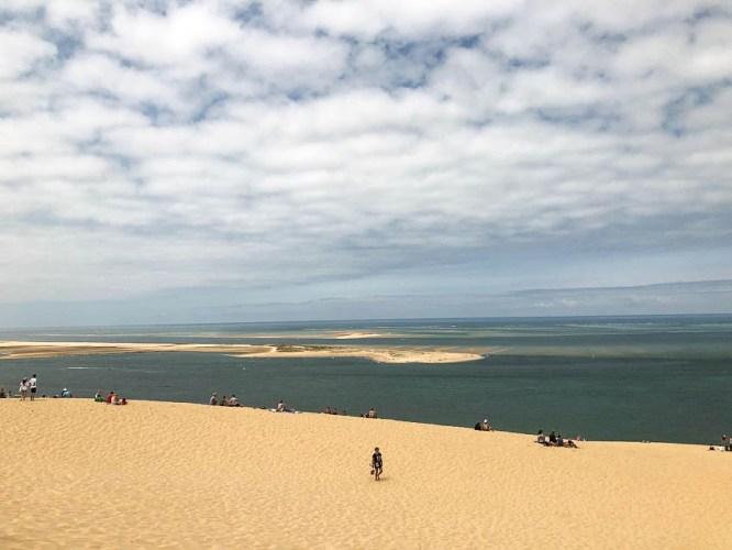 Дюна - Dune du Pyla 1