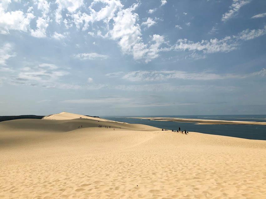 Дюна - Dune du Pyla 4