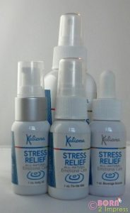 #Kaliana Emotional Care Kit!