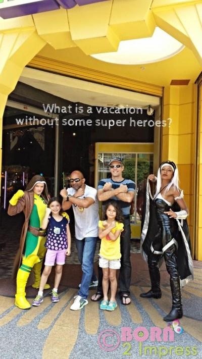 #Universal Orlando